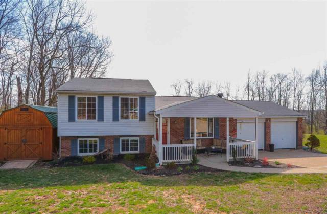 1719 Hunters Trace, Burlington, KY 41005 (MLS #525409) :: Mike Parker Real Estate LLC