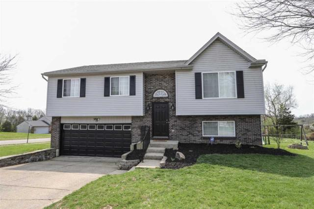700 Brookwood Drive, Alexandria, KY 41001 (MLS #525611) :: Mike Parker Real Estate LLC