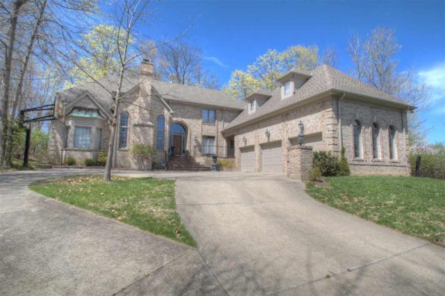 141 Seville Court, Fort Mitchell, KY 41017 (MLS #525653) :: Apex Realty Group