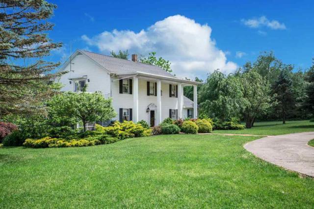 1130 Harrison Ridge Road, Dry Ridge, KY 41035 (MLS #525682) :: Mike Parker Real Estate LLC