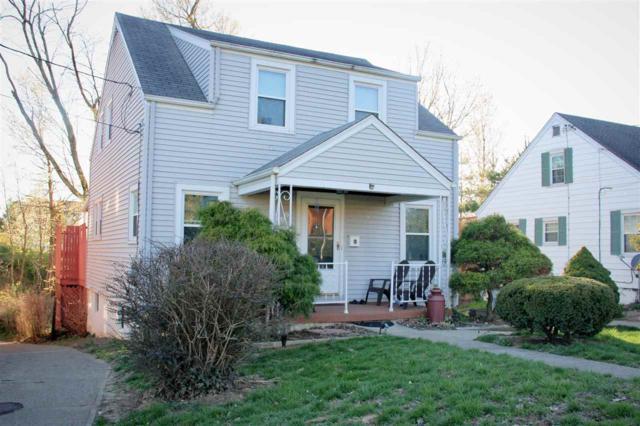 207 Sunset Avenue, Erlanger, KY 41018 (MLS #525691) :: Mike Parker Real Estate LLC