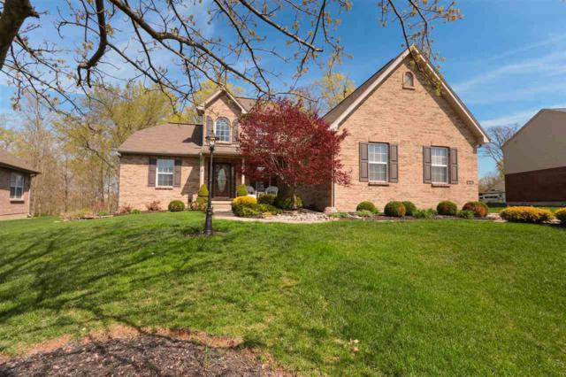 848 Stevies Trail, Independence, KY 41051 (MLS #525796) :: Mike Parker Real Estate LLC