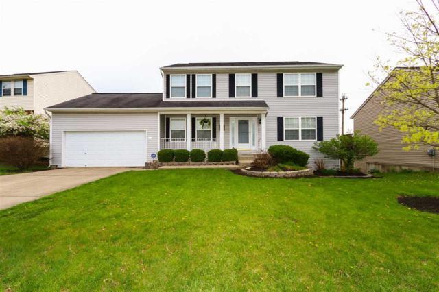 610 Grandview Avenue, Newport, KY 41011 (MLS #525880) :: Mike Parker Real Estate LLC