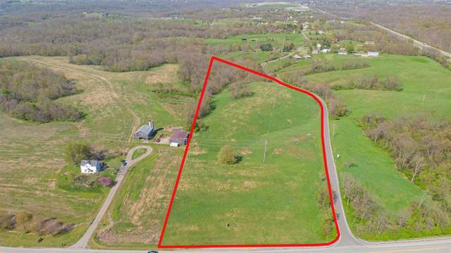 Verona Mudlick Road, Verona, KY 41092 (MLS #526010) :: Mike Parker Real Estate LLC