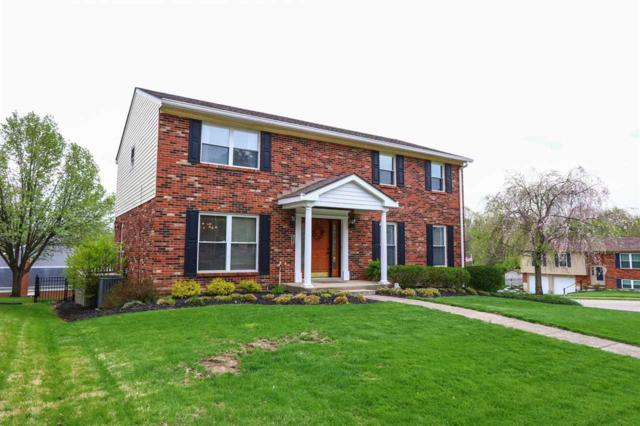 410 Larkspur Court, Edgewood, KY 41017 (MLS #526059) :: Apex Realty Group