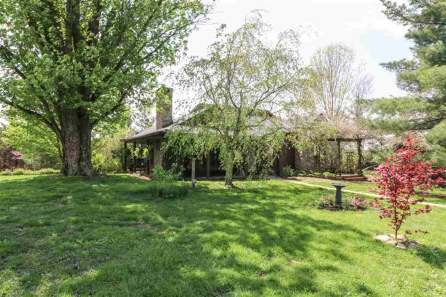 1775 Dahms Road, Falmouth, KY 41040 (MLS #526194) :: Apex Realty Group
