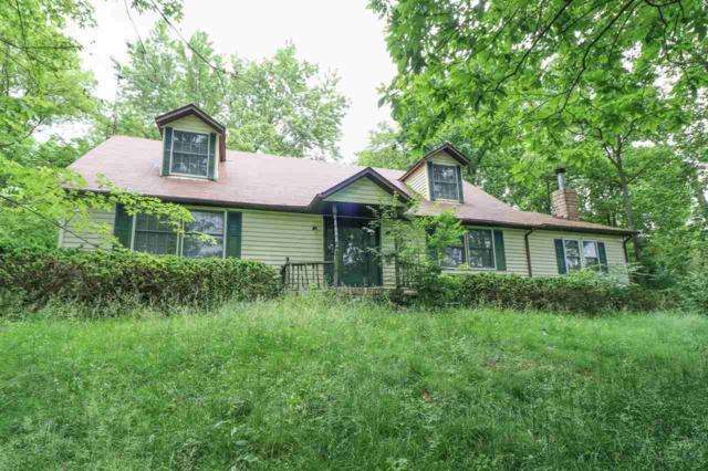 3157 Highway 465, Sparta, KY 41086 (MLS #527232) :: Mike Parker Real Estate LLC