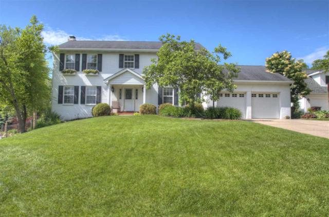 231 Colony Drive, Edgewood, KY 41017 (MLS #527478) :: Apex Realty Group