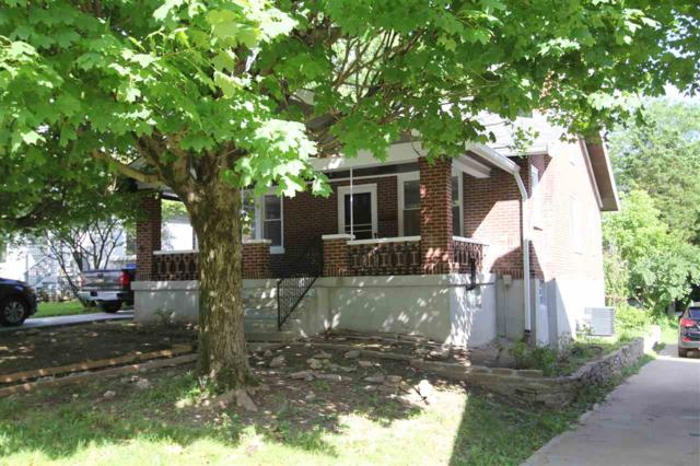 1314 S Ft Thomas Avenue, Fort Thomas, KY 41075 (MLS #527787) :: Apex Realty Group