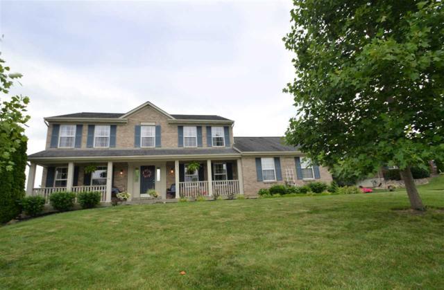 2847 Rolling Green Court, Burlington, KY 41005 (MLS #527815) :: Mike Parker Real Estate LLC