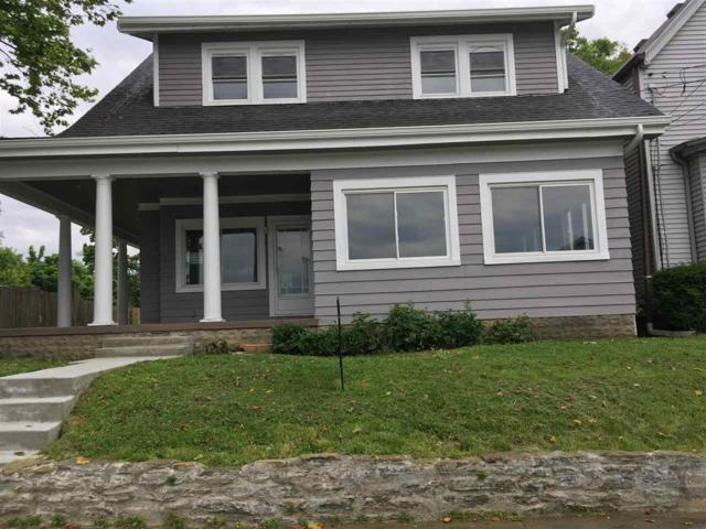 3511 Latonia Avenue, Latonia, KY 41015 (MLS #527988) :: Mike Parker Real Estate LLC