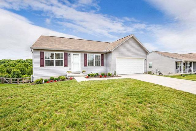 10395 Canberra Drive, Independence, KY 41051 (MLS #528088) :: Caldwell Realty Group
