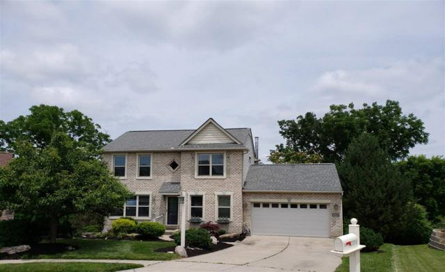 2053 Glenview Drive, Hebron, KY 41048 (MLS #528261) :: Apex Realty Group