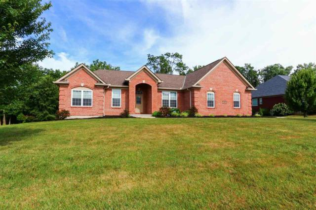 2768 Sunchase Boulevard, Burlington, KY 41005 (MLS #529021) :: Mike Parker Real Estate LLC