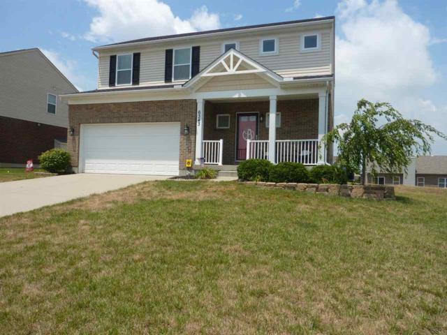 6343 Arabian Drive, Independence, KY 41051 (MLS #529234) :: Mike Parker Real Estate LLC