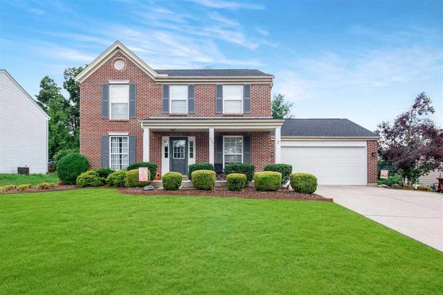 825 Ridgepoint Drive, Independence, KY 41051 (MLS #529294) :: Mike Parker Real Estate LLC