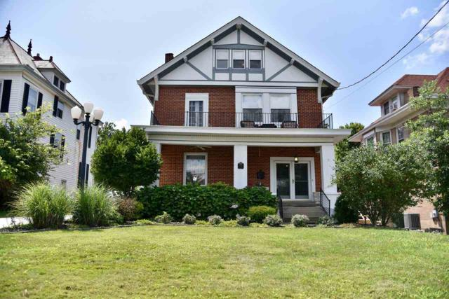 620 S Fort Thomas Avenue, Fort Thomas, KY 41075 (MLS #529358) :: Apex Realty Group