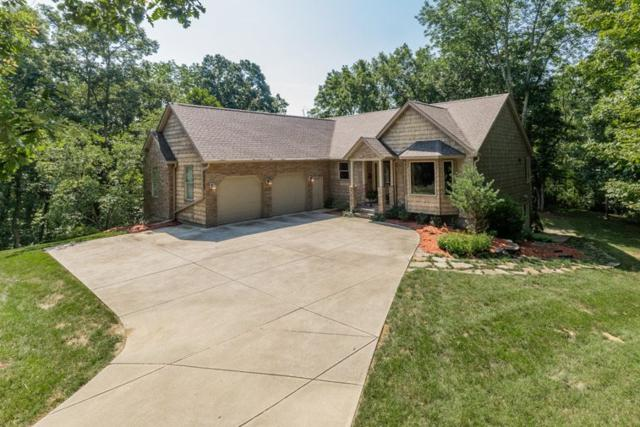 2232 Wood Run Road, Union, KY 41091 (MLS #529604) :: Caldwell Realty Group