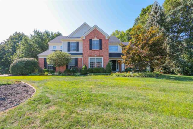910 Riverwatch, Crescent Springs, KY 41017 (MLS #529707) :: Caldwell Realty Group