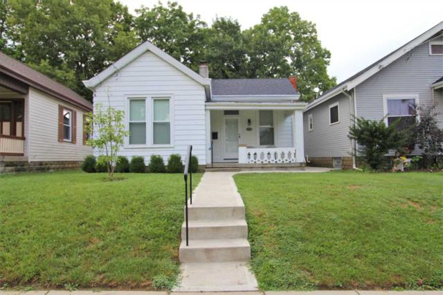 3718 Lincoln Avenue, Latonia, KY 41015 (MLS #529820) :: Mike Parker Real Estate LLC