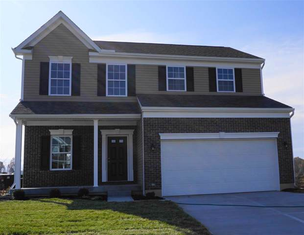 581 Mcguire Lane, Burlington, KY 41005 (MLS #529906) :: Missy B. Realty LLC