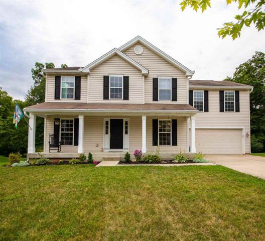 2523 Frontier Drive, Hebron, KY 41048 (MLS #530024) :: Apex Realty Group