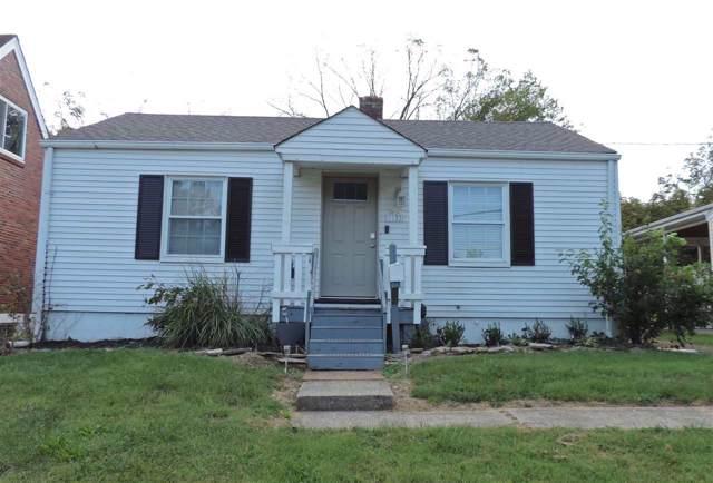 3173 Hulbert Avenue, Erlanger, KY 41018 (MLS #530402) :: Mike Parker Real Estate LLC