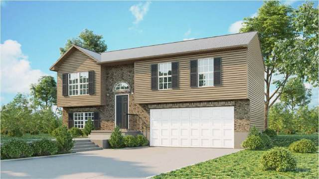 1098 Infantry Drive Lot 456, Independence, KY 41051 (MLS #530556) :: Caldwell Realty Group
