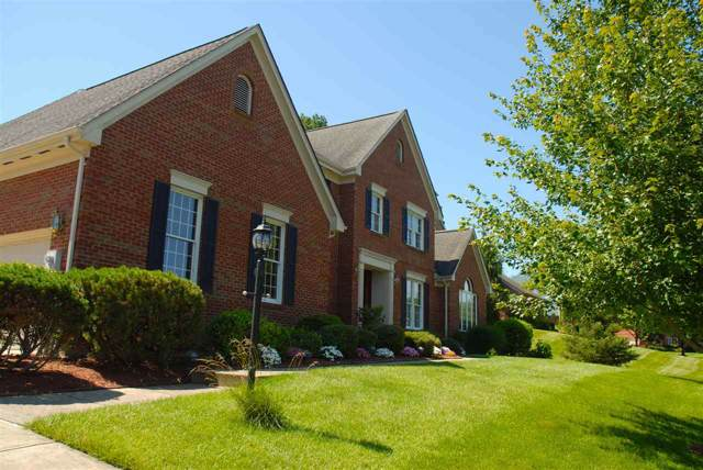 1509 Trophy, Florence, KY 41042 (MLS #530809) :: Caldwell Realty Group