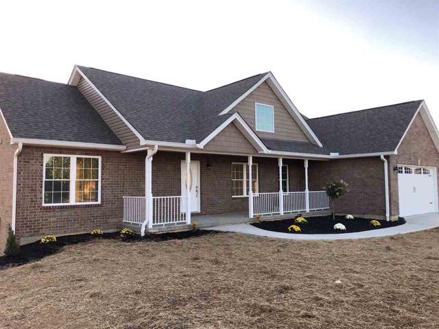120 Bridle Court, Dry Ridge, KY 41035 (MLS #530869) :: Caldwell Realty Group