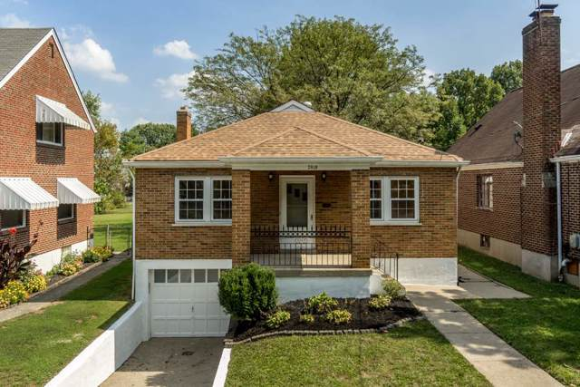 2818 Ashland Avenue, Covington, KY 41015 (MLS #531063) :: Caldwell Realty Group