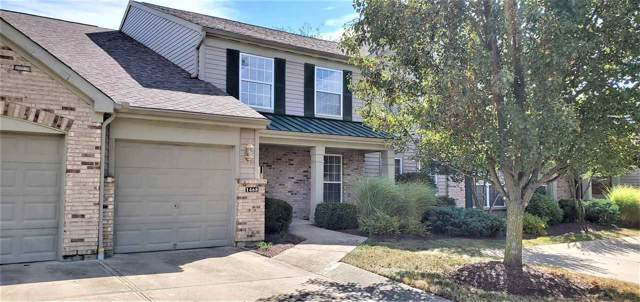 1468 Taramore Drive #202, Florence, KY 41042 (MLS #531095) :: Caldwell Realty Group