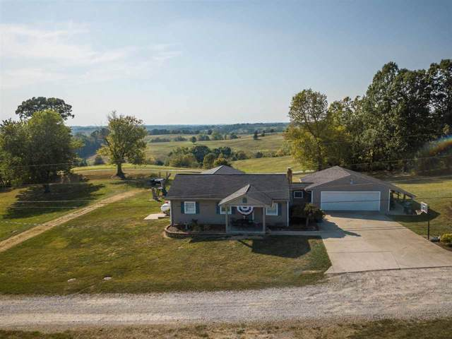 235 Anderson Road, Crittenden, KY 41030 (MLS #531300) :: Mike Parker Real Estate LLC