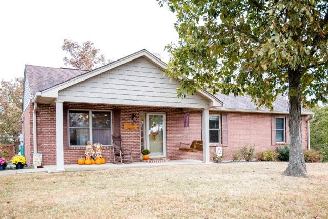 1200 Cordova, Williamstown, KY 41097 (MLS #531770) :: Caldwell Realty Group