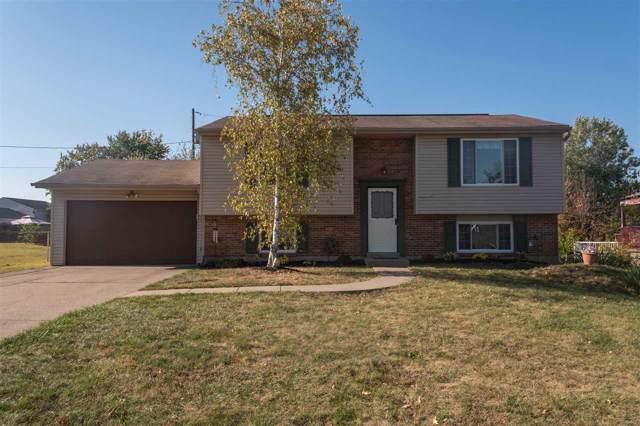 9 Waterside, Covington, KY 41017 (MLS #532121) :: Mike Parker Real Estate LLC