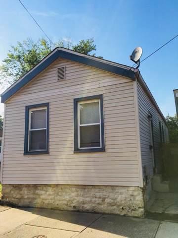 114 Martin Street, Covington, KY 41011 (MLS #532157) :: Mike Parker Real Estate LLC