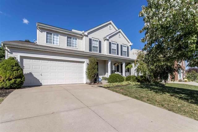 2500 Frontier Drive, Hebron, KY 41048 (MLS #532199) :: Mike Parker Real Estate LLC