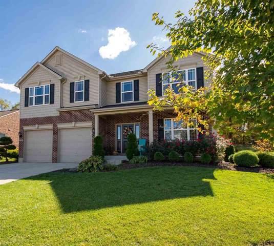 1231 Monroe Drive, Hebron, KY 41048 (MLS #532201) :: Mike Parker Real Estate LLC