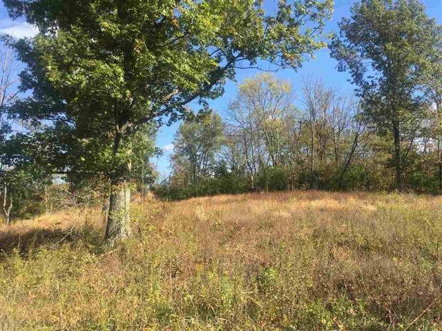 Eagle Tunnel Road, Dry Ridge, KY 41035 (MLS #532213) :: Mike Parker Real Estate LLC