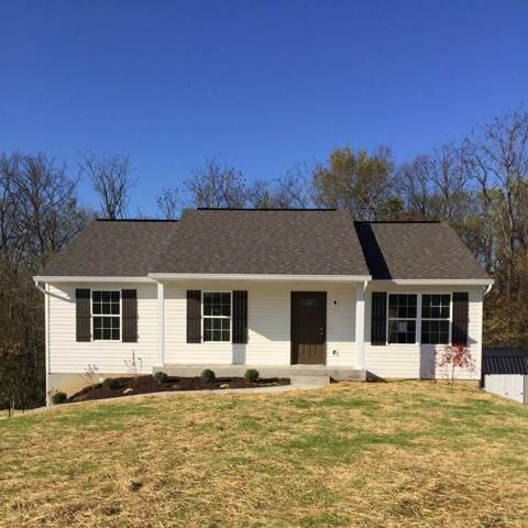112 Ashley Drive, Dry Ridge, KY 41035 (MLS #532563) :: Mike Parker Real Estate LLC