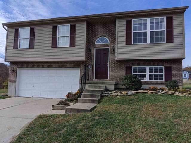 970 Wermeling Lane, Elsmere, KY 41018 (MLS #532604) :: Mike Parker Real Estate LLC