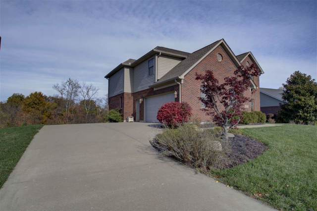 3836 Deertrail Drive, Erlanger, KY 41018 (MLS #532628) :: Mike Parker Real Estate LLC