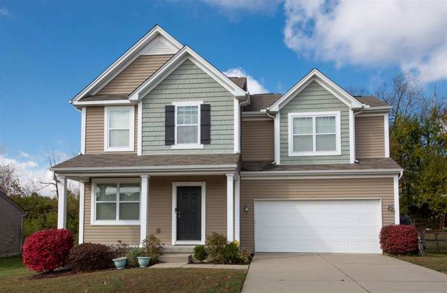 2480 Frontier Drive, Hebron, KY 41048 (MLS #532686) :: Caldwell Realty Group
