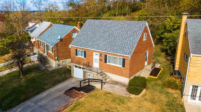 27 W Crescent Avenue, Woodlawn, KY 41071 (MLS #532720) :: Mike Parker Real Estate LLC