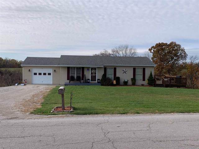 4039 Woodward Road, Germantown, KY 41044 (#532793) :: The Chabris Group