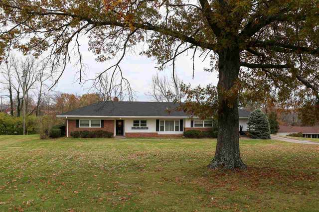 3114 Brookwood Drive, Edgewood, KY 41017 (MLS #532796) :: Mike Parker Real Estate LLC