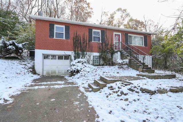 411 Chesapeake Avenue, Fort Thomas, KY 41075 (MLS #532831) :: Caldwell Realty Group