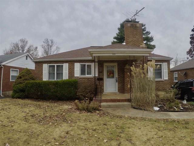 403 Timberlake Ave, Erlanger, KY 41018 (MLS #532883) :: Caldwell Realty Group