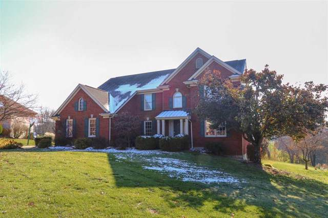 10655 Aspen Place, Union, KY 41091 (MLS #532899) :: Caldwell Realty Group