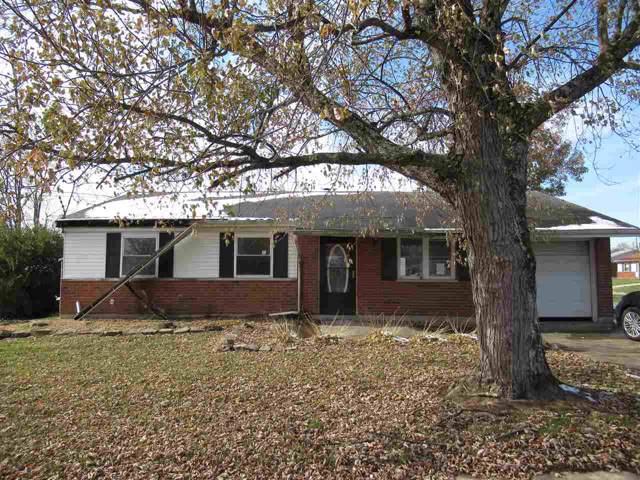 3 Cider Court, Elsmere, KY 41018 (MLS #532919) :: Mike Parker Real Estate LLC